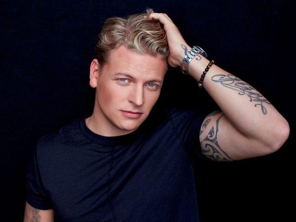 Thomas Berge boeken? - Euro-Entertainment B.V.