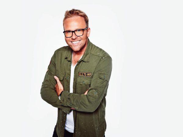 Jeffrey Schenk boeken? - Euro-Entertainment B.V.