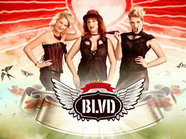 Coverband Boulevard boeken? - Euro-Entertainment B.V.