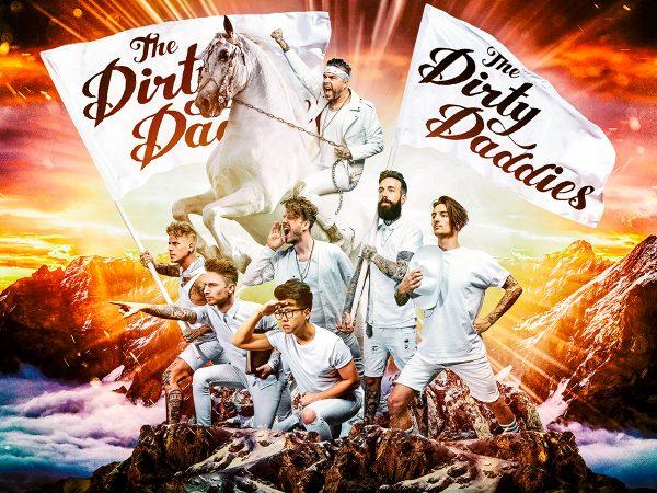 The Dirty Daddies boeken? - Euro-Entertainment B.V.