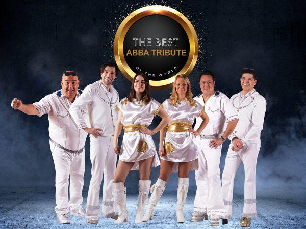 ABBA Tribute boeken? - Euro-Entertainment B.V.