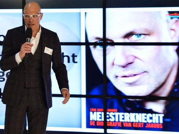 Gert Jakobs boeken? - Euro-Entertainment B.V.