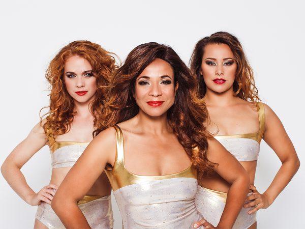 Nurlaila Karim Tribute Tina Turner boeken? - Euro-Entertainment B.V.