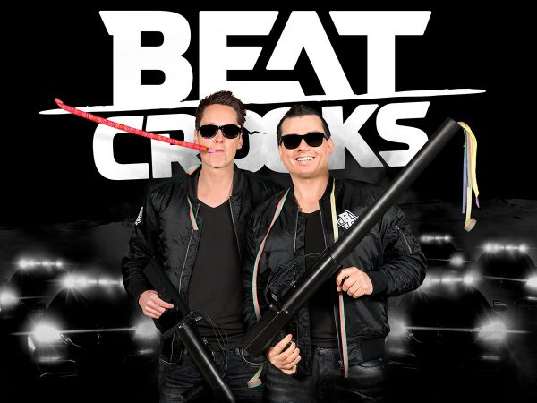 Beatcrooks boeken? - Euro-Entertainment B.V.