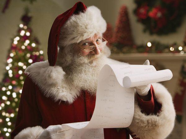 Kerstman boeken? - Euro-Entertainment B.V.