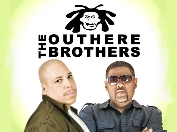 The Outhere Brothers boeken? - Euro-Entertainment B.V.