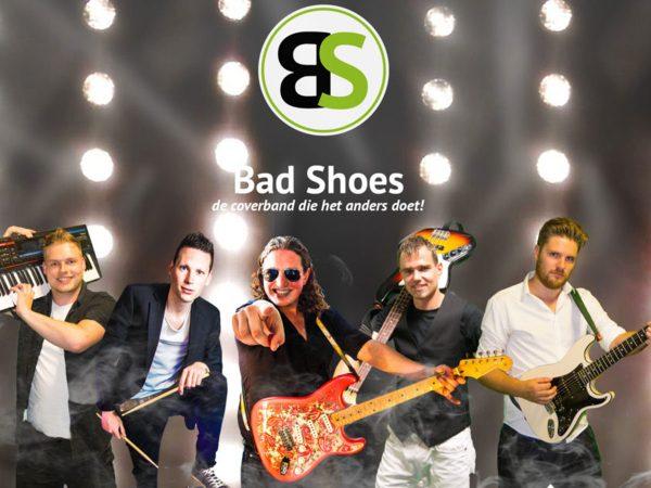 Bad Shoes boeken? - Euro-Entertainment B.V.