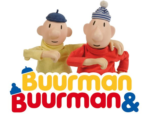 Buurman & Buurman boeken? - Euro-Entertainment B.V.