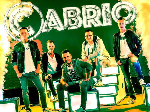 Cabrio boeken? - Euro-Entertainment B.V.