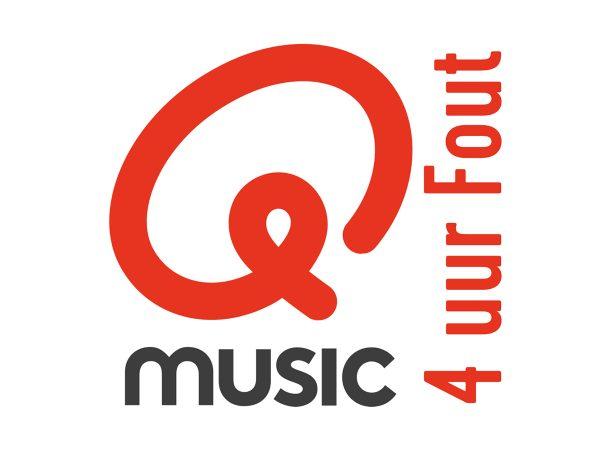 Q-Music The Party 4 uur Fout boeken? - Euro-Entertainment B.V.