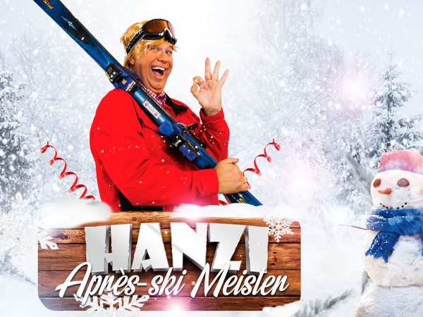 Hanzi de Après-ski Meister boeken? - Euro-Entertainment B.V.