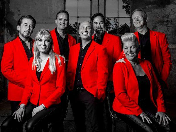 The Red Pack boeken? - Euro-Entertainment B.V.