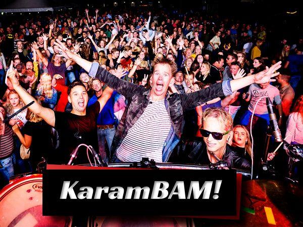 KaramBam boeken? - Euro-Entertainment B.V.