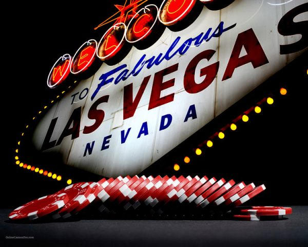 Las Vegas Night boeken? - Euro-Entertainment B.V.