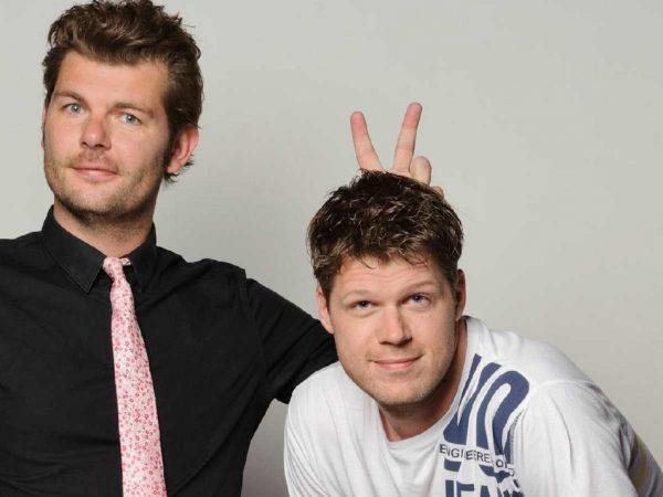 Coen & Sander boeken? - Euro-Entertainment B.V.