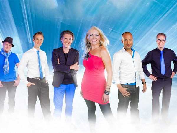 De Holland Showband boeken? - Euro-Entertainment B.V.
