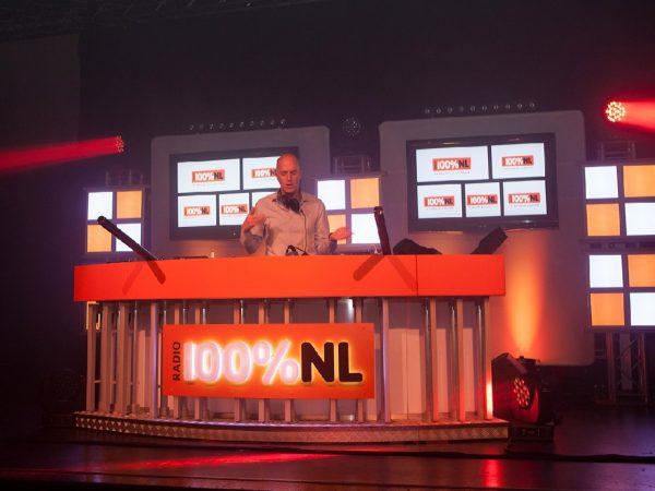 100% NL Tour boeken? - Euro-Entertainment B.V.