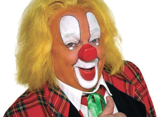 Clown Bassie boeken? - Euro-Entertainment B.V.