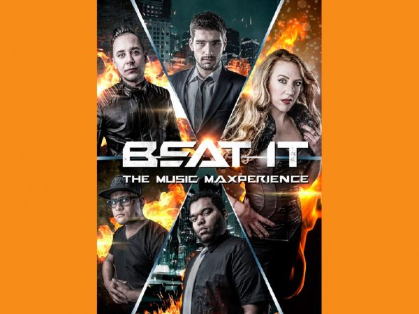 Beat IT boeken? - Euro-Entertainment B.V.
