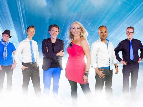 De Holland Showband boeken? - Euro-Entertainment B.V.