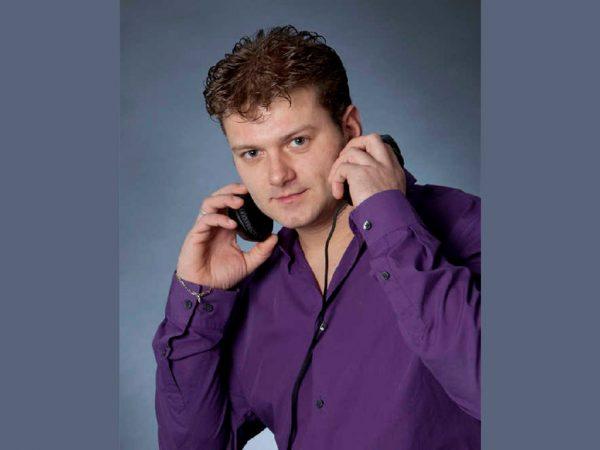 DJ Gert Postma boeken? - Euro-Entertainment B.V.