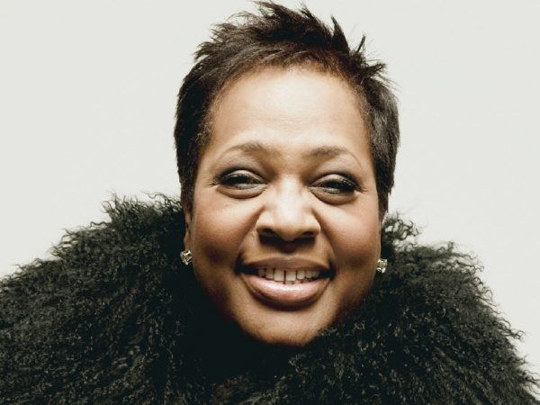 Jocelyn Brown boeken? - Euro-Entertainment B.V.