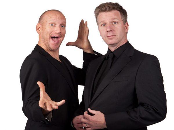 Rob & Emiel boeken? - Euro-Entertainment B.V.