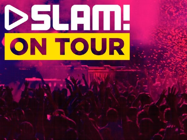 Slam! on Tour boeken? - Euro-Entertainment B.V.
