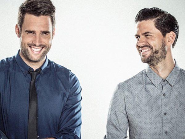 Nick en Simon boeken? - Euro-Entertainment B.V.