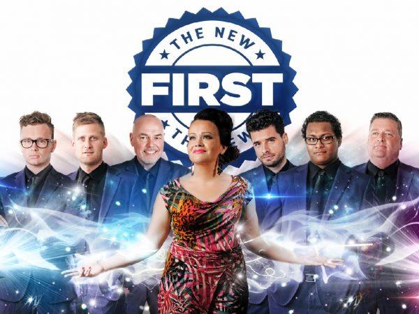 The New First Showband boeken? - Euro-Entertainment B.V.