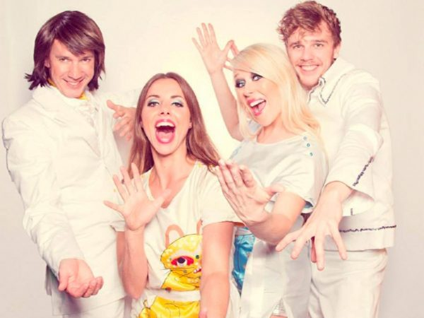 Abba Fever boeken? - Euro-Entertainment B.V.