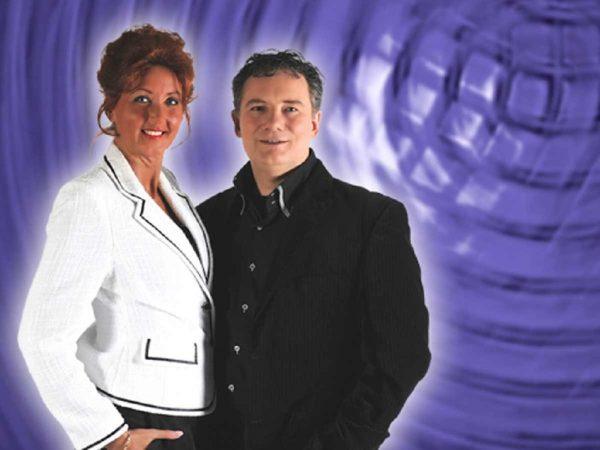 Duo Logic boeken? - Euro-Entertainment B.V.