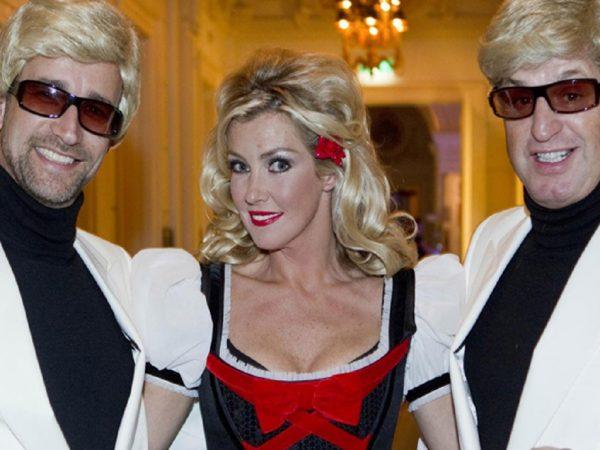 Heidi und die Heino's boeken? - Euro-Entertainment B.V.