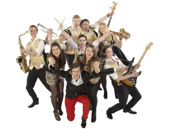 Hermes House Band boeken? - Euro-Entertainment B.V.