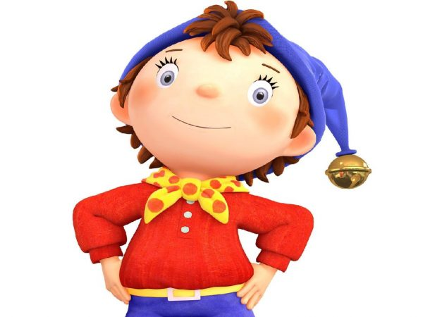 Noddy boeken? - Euro-Entertainment B.V.
