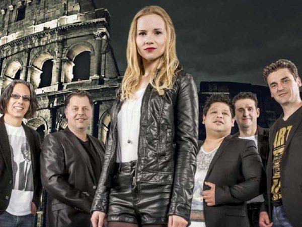 Perfect Showband boeken? - Euro-Entertainment B.V.