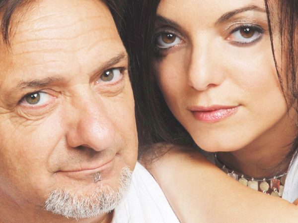 Sandra & Tony Alessi boeken? - Euro-Entertainment B.V.