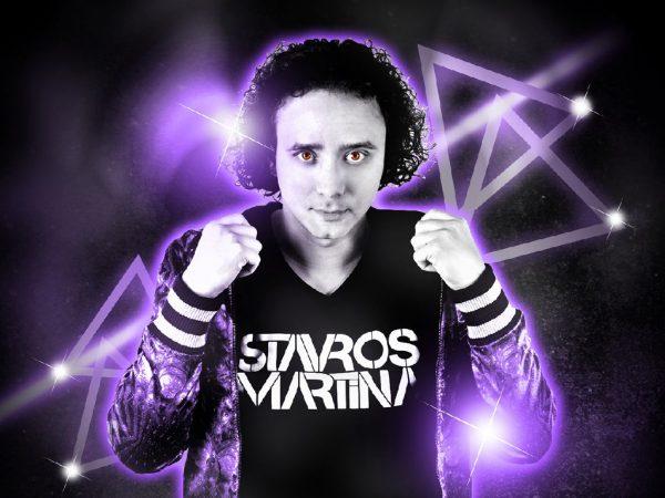 DJ Stavros Martina boeken? - Euro-Entertainment B.V.