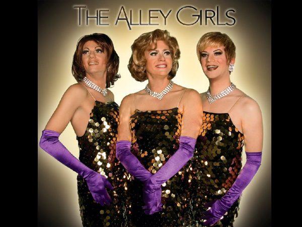 The Alley Girls boeken? - Euro-Entertainment B.V.