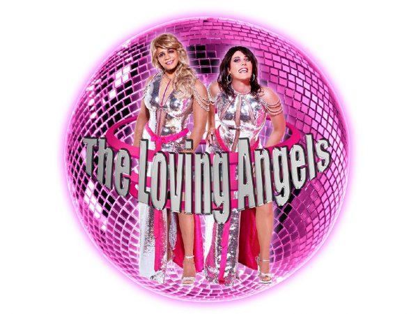 The Loving Angels boeken? - Euro-Entertainment B.V.