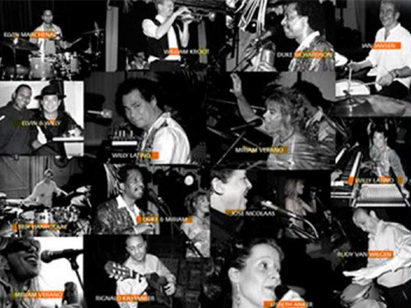 Willy Latino Band boeken? - Euro-Entertainment B.V.