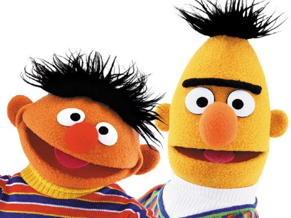 Bert & Ernie boeken? - Euro-Entertainment B.V.