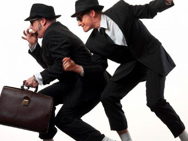 The Blues Brothers Dedication Revue boeken? - Euro-Entertainment B.V.