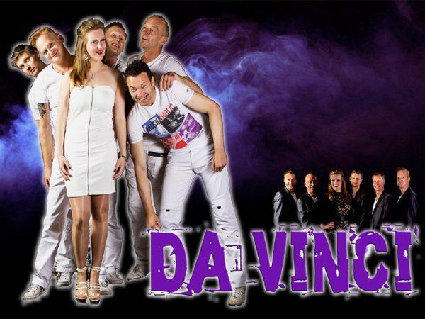 Da Vinci boeken? - Euro-Entertainment B.V.