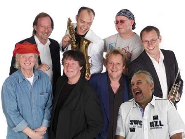 Dizzy Man's Band boeken? - Euro-Entertainment B.V.