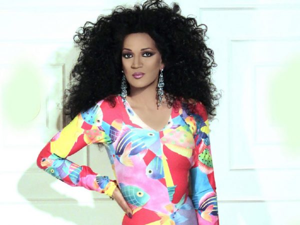 Dutch Diana Ross boeken? - Euro-Entertainment B.V.