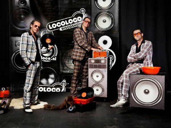 Loco Loco Discoshow boeken? - Euro-Entertainment B.V.