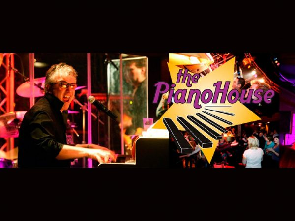 The Pianohouse boeken? - Euro-Entertainment B.V.