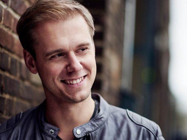 Armin van Buuren boeken? - Euro-Entertainment B.V.