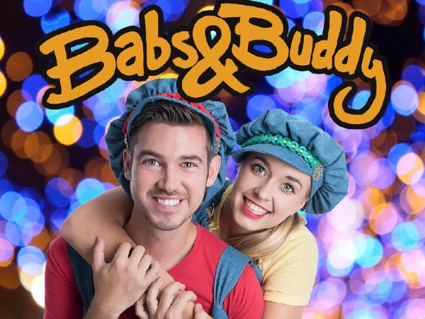 Babs & Buddy boeken? - Euro-Entertainment B.V.